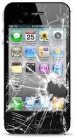 iPhone 5 reparatie: LCD/ Digitizer voor vervangen