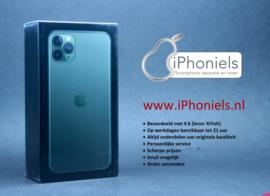 (No.2231) iPhone 11 Pro 64GB Midnight Green **gloednieuw**