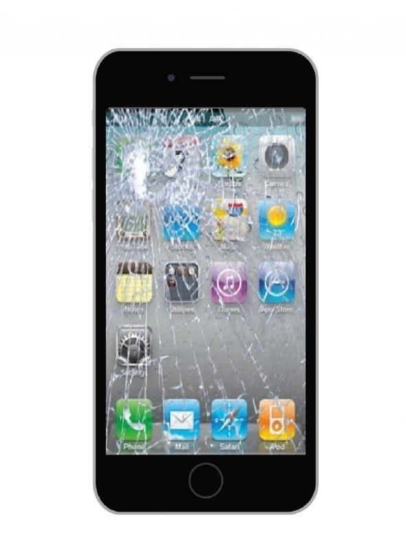 iPhone 6s reparatie: OEM LCD/ Touchscreen vervangen