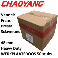 28x1 5/8x1 3/8 Heavy Duty FV wp-doos 50 st. (32/40-622)