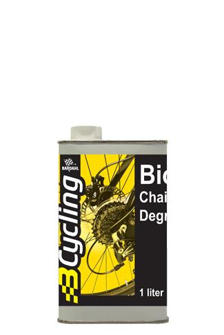 Bio Chain Degreaser 1L