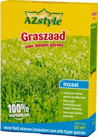 Graszaad Inzaai Ecostyle 500g