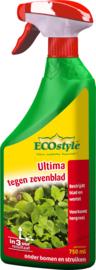 Ultima zevenblad Ecostyle gebruiksklaar 750ml