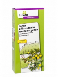 Onkruid in weide en gazon Primstar Luxan 40ml