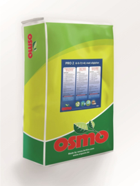 OSMO Pro2 6-5-7(+4) + zeewier 25kg