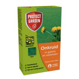 Gazon Net Ultra Protect Garden 40ml