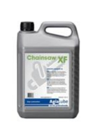 Kettingzaagolie Chainsaw XF Agialube, 5liter