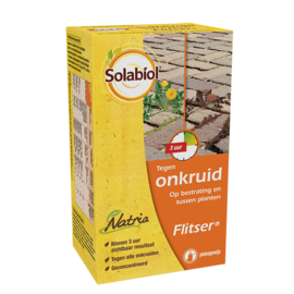 Flitser concentraat Solabiol 255ml