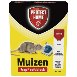Frap Soft Block Protect Home 5x10g