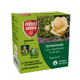 Rosacur concentraat Protect Garden 50ml