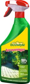Terrasreiniger gebruiksklaar ECOstyle 750ml