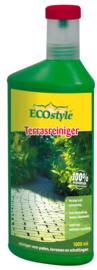 Terrasreiniger ECOstyle 1liter