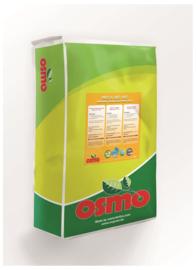 OSMO Pro15 12-0-0 Bloedmeel 20kg