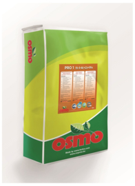 OSMO Pro1 15-3-8(+2)+1 FE 25kg