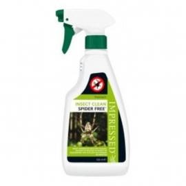 Insect Clean - Spider Free gebruiksklaar 500ml