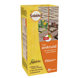 Flitser concentraat Solabiol 510ml