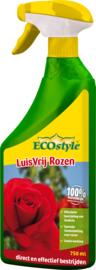 LuisVrij Rozen gebruiksklaar ECOstyle 750ml