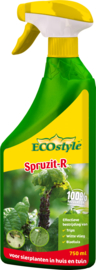Spruzit-R gebruiksklaar ECOstyle 750ml