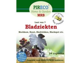 Pireco MRB Bladziekten capsules 24stuks