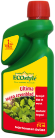 Ultima zevenblad Ecostyle 510ml