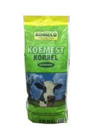 Koemestkorrel Komeco 10kg