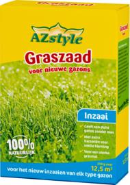 Graszaad Inzaai Ecostyle 250g