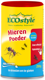MierenPoeder ECOstyle 250g