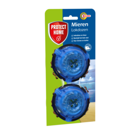 Piron Pushbox Protect Home 2st
