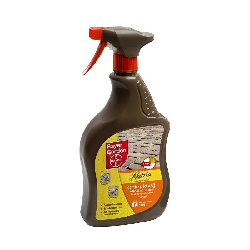 Flitser spray gebruiksklaar Bayer 1liter