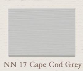 NN 17 Cape Cod Grey, Matt Lak (0.75L)