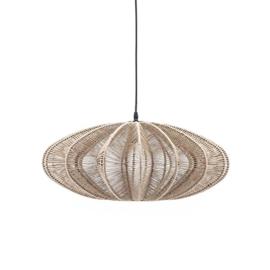 192120 | Hanglamp Nimbus - natural | By-Boo