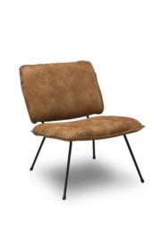 Shabbies Caramba fauteuil | Het Anker (Afrika leder S)