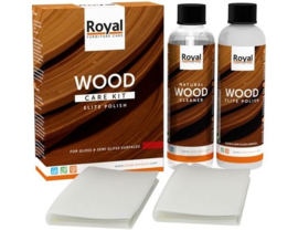 Elite Polish Wood Care Kit + Cleaner | Oranje Furniture