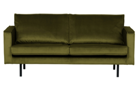 800542-53 | Rodeo bank 2,5-zits velvet olive | BePureHome