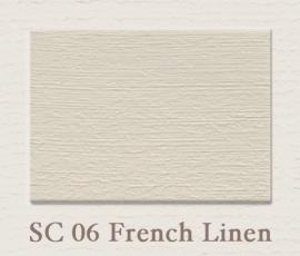 SC 06 French Linen, Eggshell (0.75L)