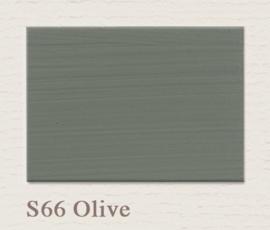 Olive S66 - Matt Emulsion | Muurverf (2.5L)