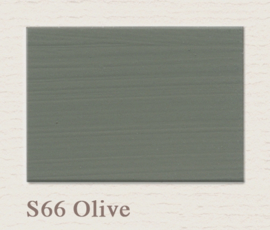 S66 Olive, Eggshell (0.75L)