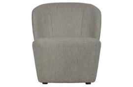 375153-HOG | Lofty fauteuil bouclé grijs | VTWONEN