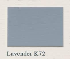 Lavender K72, Matt Emulsions (2.5LT)