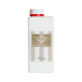 Sealer Painting the Past, 1 LTR