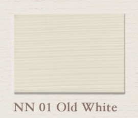 NN 01 Old White, Eggshell (0.75L)