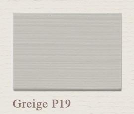 P19 Greige - Matt Emulsion | Muurverf (2.5L)