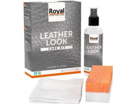 Leatherlook Care Kit - Clean & Care | Oranje Furniture
