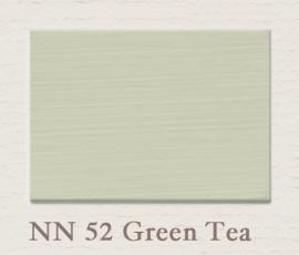 NN 52 Green Tea, Matt Lak (0.75L)