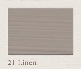 21 Linen, Eggshell (0.75L)