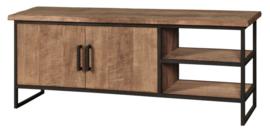 TI 428093 | Timeless TV meubel Beam No.2 small - 140 cm | DTP Home