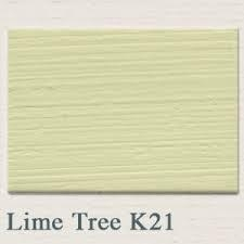 Lime Tree K81, Matt Emulsions (2.5LT)