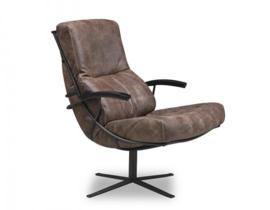 Rasmus - Quartus - Quabbus fauteuil | Het Anker