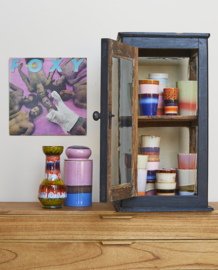 ACE6958 | 70s ceramics: storage jar, reef | HKliving