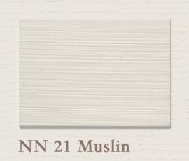 NN 21 Muslin, Matt Lak (0.75L)